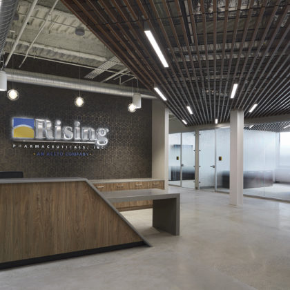 Rising Pharmaceuticals, Inc.