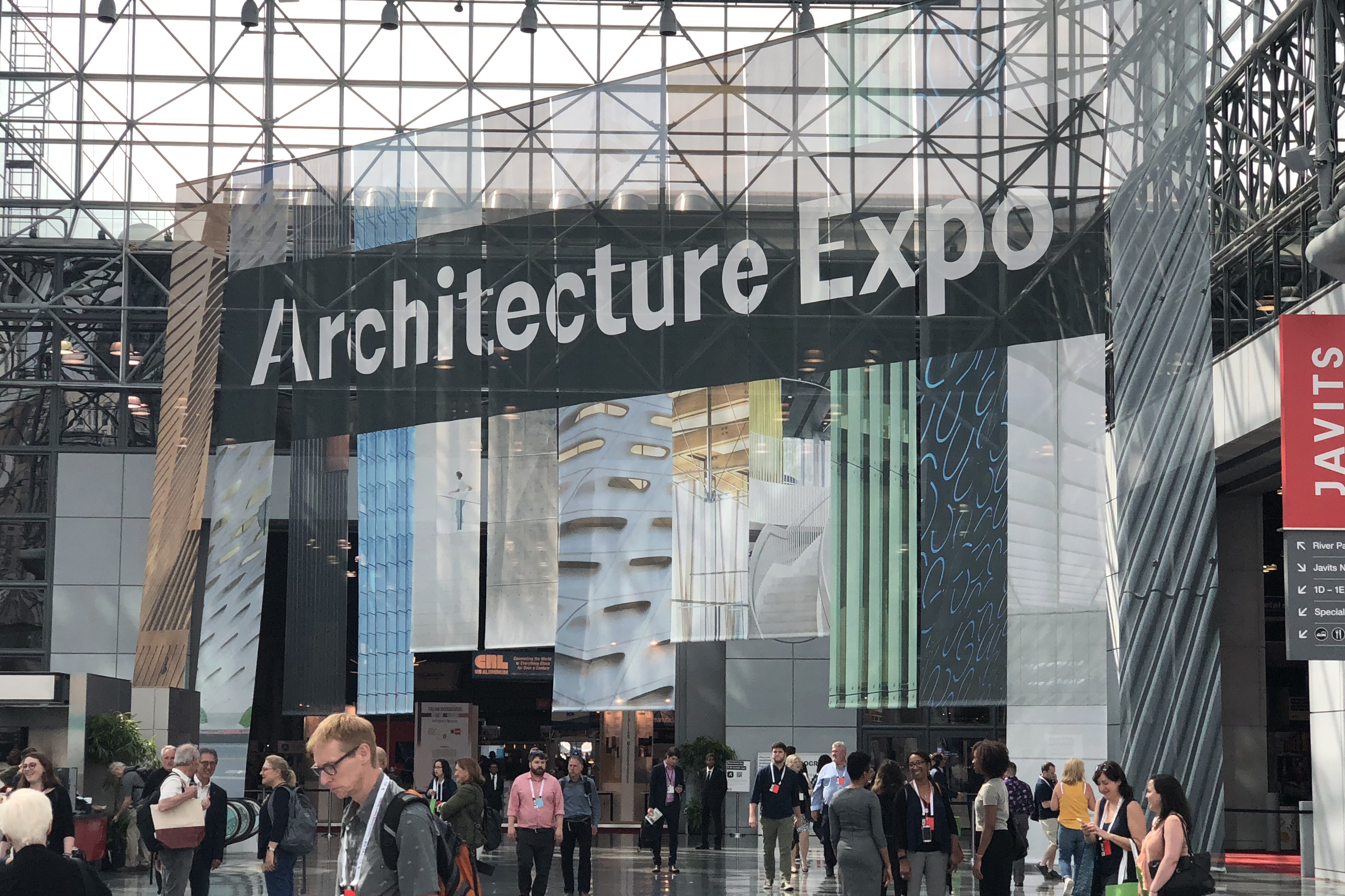 Studio Eagle Attends the AIA Conference on Architecture 2018