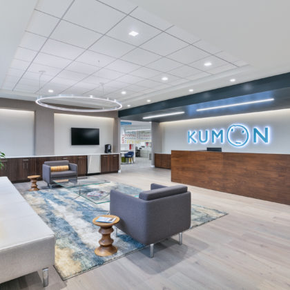Kumon North America, Inc.